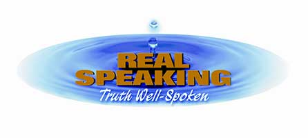 Real Speaking Logo
