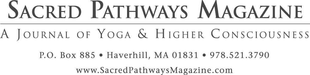 Sacred Pathways Magazine