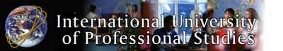 International University of Professional Studies