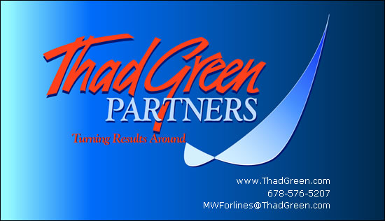 Thad Green Partners