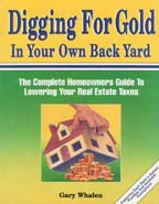 Digging For Gold In Your Own Back Yard