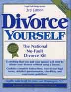 Divorce Yourself: The National No–Fault Divorce Kit