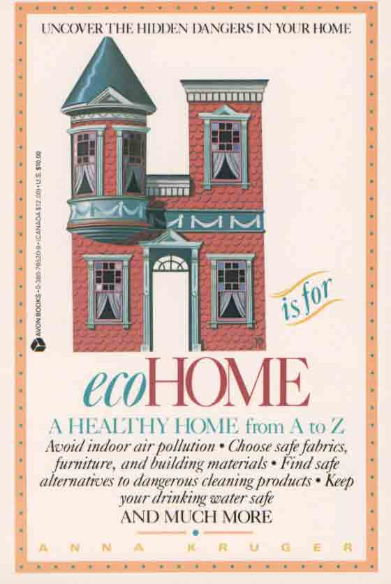 H is for Eco Home