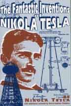 Fantastic Inventions of Nicolas Tesla