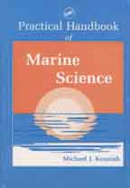 Practical Book of Marine Science