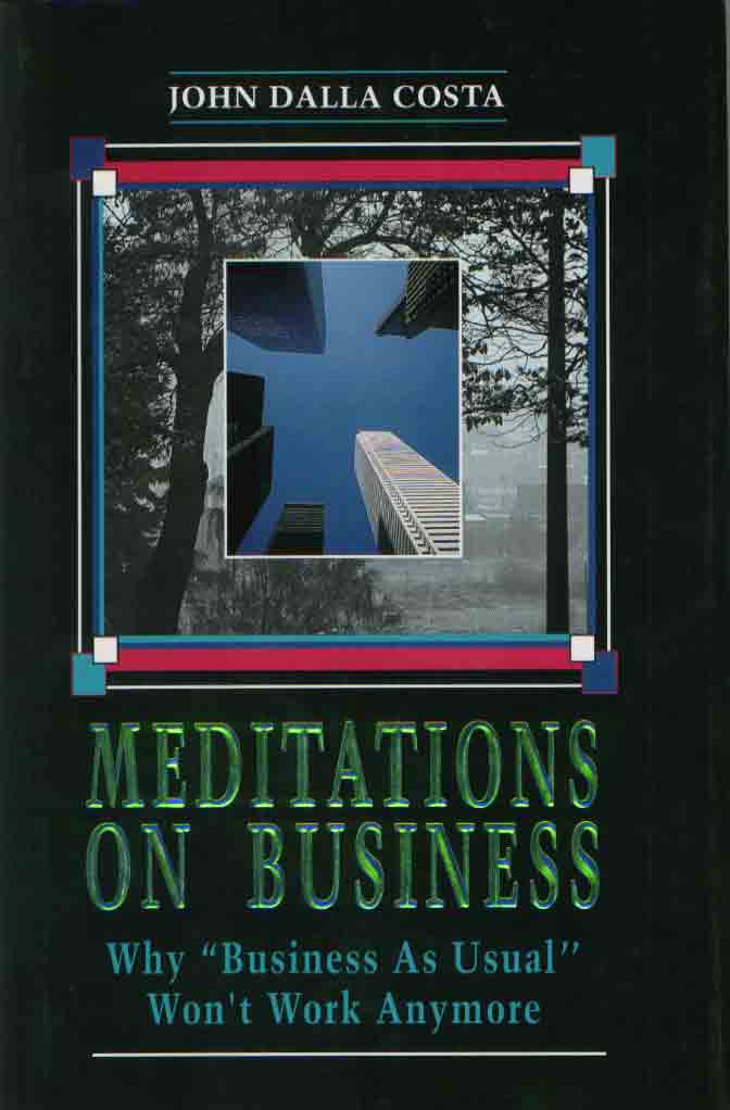 Meditations on Business