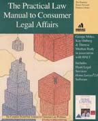 Practical Law Manual to Consumer Legal Affairs