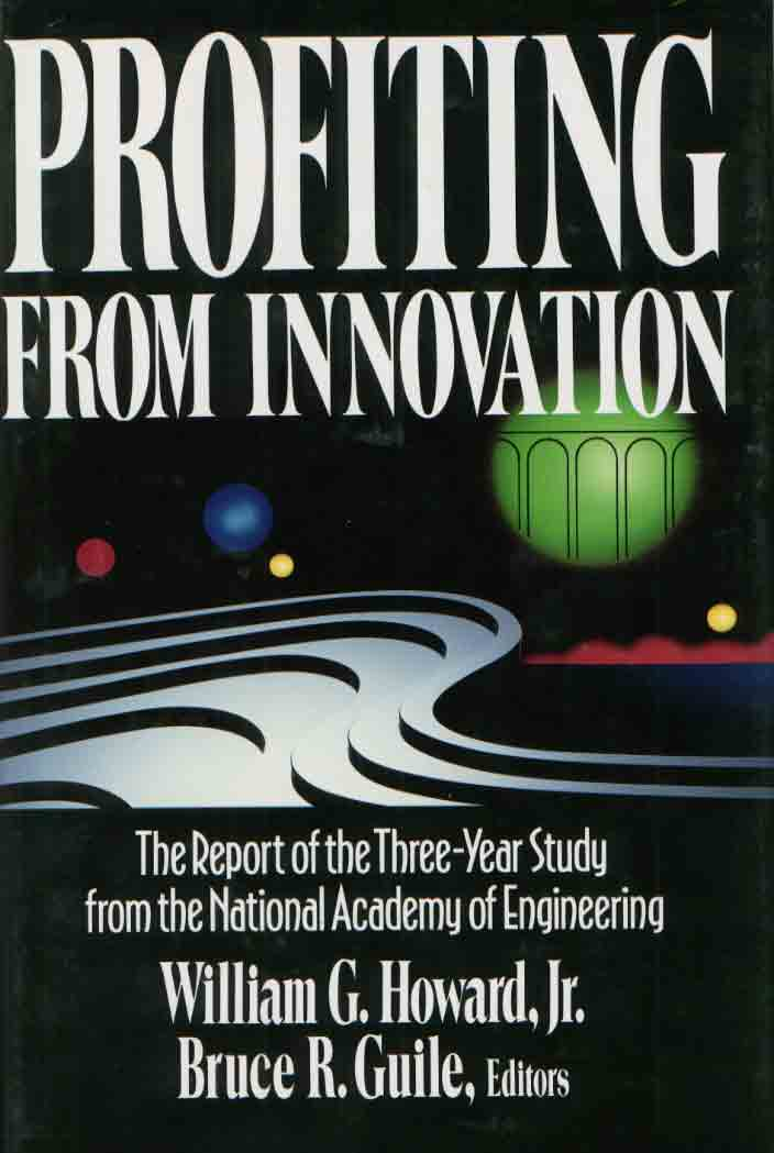 Profiting From Innovation