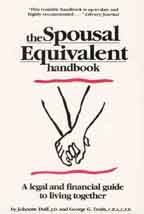 The Spousal Equivalent Handbook: A Legal And Financial Guide To Living Together