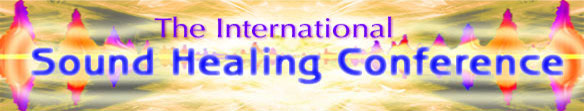 Sound Healing Conference